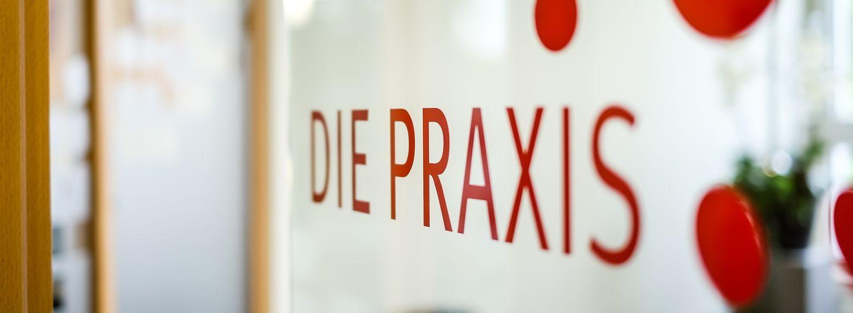 DIE PRAXIS